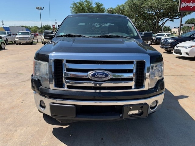 Ford F-150 2011 price $11,995