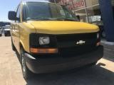 Chevrolet Express Cargo Van 2007