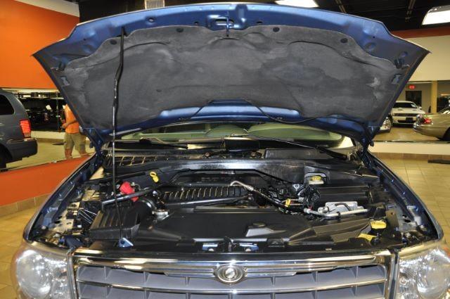 2008 Chrysler Aspen Limited 4x2 4dr SUV