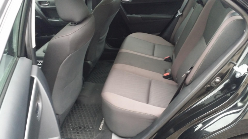 Toyota Corolla 2018 price $17,999