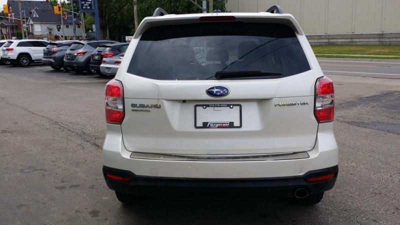 Subaru Forester 2015 price $19,488