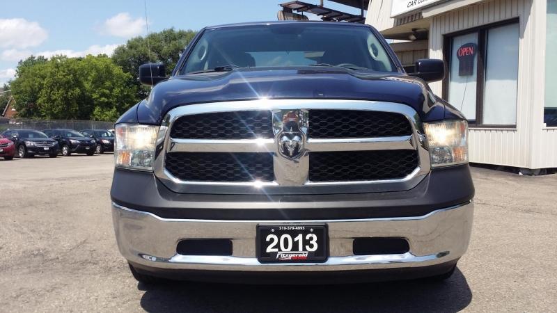 RAM 1500 2013 price $20,488