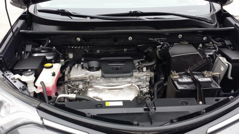 Toyota RAV4 2016 price $17,999