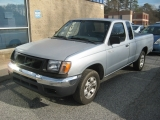 Nissan Frontier 2WD 2000
