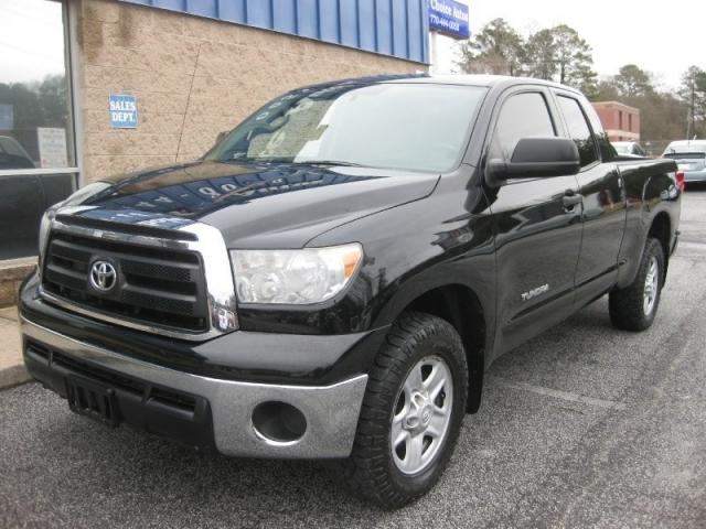 2012 Toyota Tundra 2WD Truck