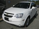 Chevrolet Captiva Sport Fleet 2014