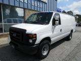 Ford Econoline Cargo Van 2011