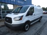 Ford Transit Cargo Van 2016