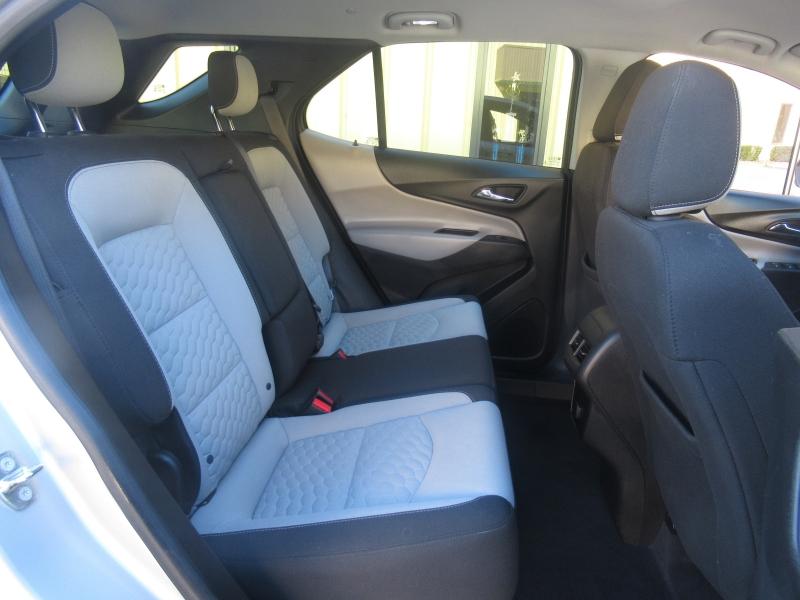 Chevrolet Equinox 2018 price $15,000