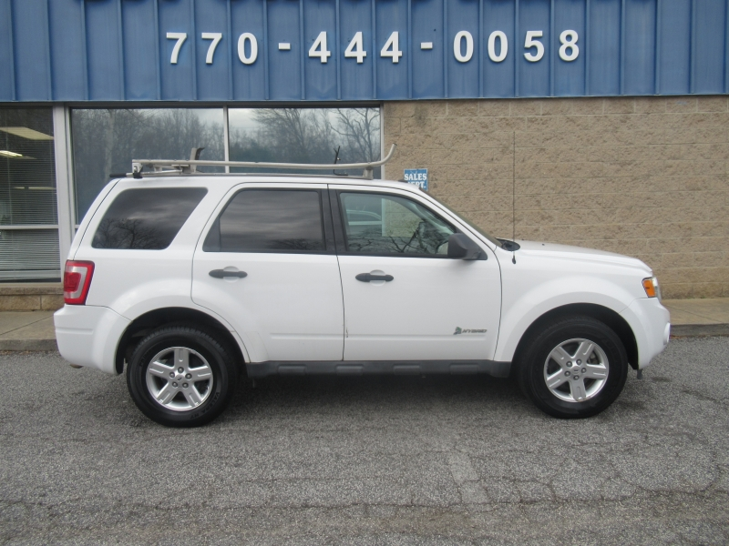Ford Escape 2012 price $8,000