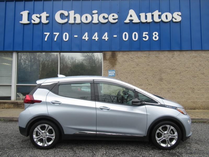 Chevrolet Bolt EV 2017 price $17,999