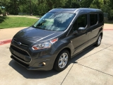 Ford TRANSIT CONNECT WAGON LWB 2016