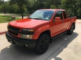 Chevrolet COLORADO 2LT Z-71 2009