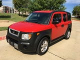 Honda ELEMENT EX 2006