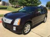 Cadillac SRX PREMIUM PKG 2008