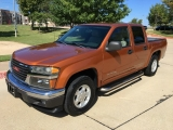 GMC CANYON SLE 2005