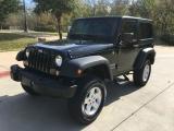 Jeep WRANGLER SPORT 4X4 2015