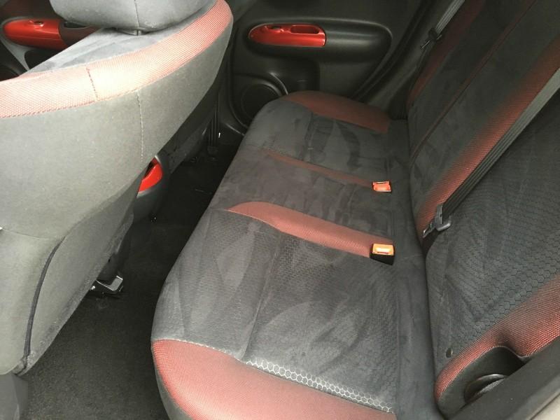 Nissan JUKE SV AWD 2012 price $9,999