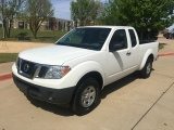 Nissan FRONTIER KING CAB S 2015