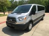 Ford Transit Wagon XLT 2016