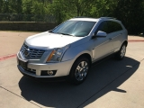 Cadillac SRX PERFORMANCE 2014