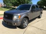 Ford F150 XLT SPORT 2014