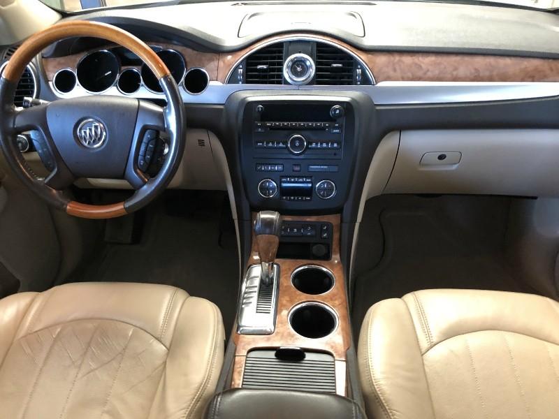 Buick ENCLAVE CXL 2010 price $7,999