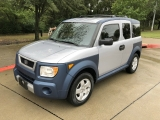 Honda ELEMENT 4WD 2005
