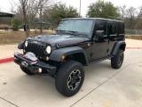 Jeep WRANGLER UNLTD HARD ROCK 2015