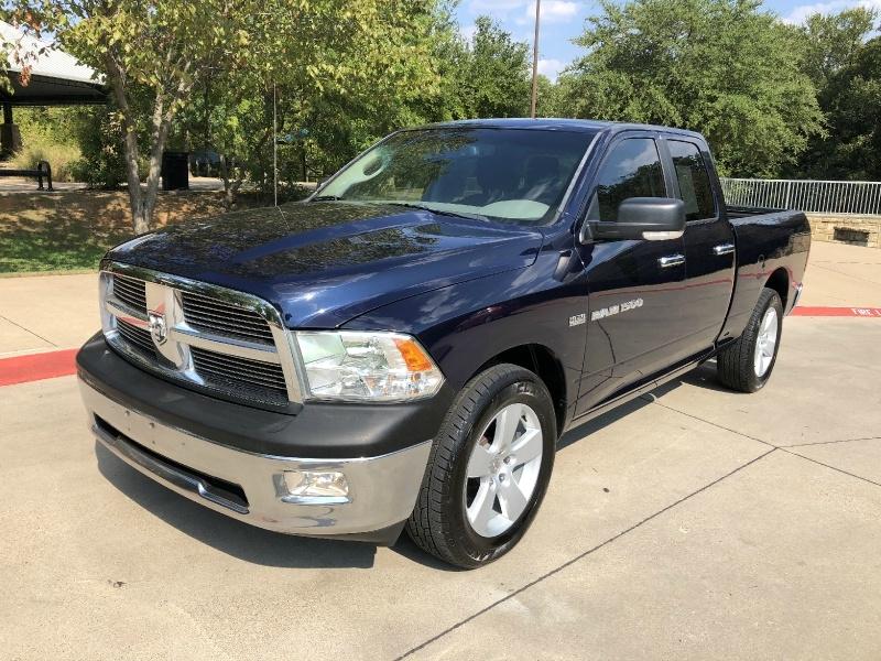 RAM 1500 LONESTAR 2012 price $15,999