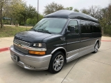 Chevrolet EXPRESS UPFITTER 2014