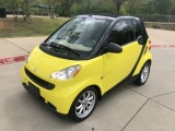 Smart Fortwo Cabriolet 2008