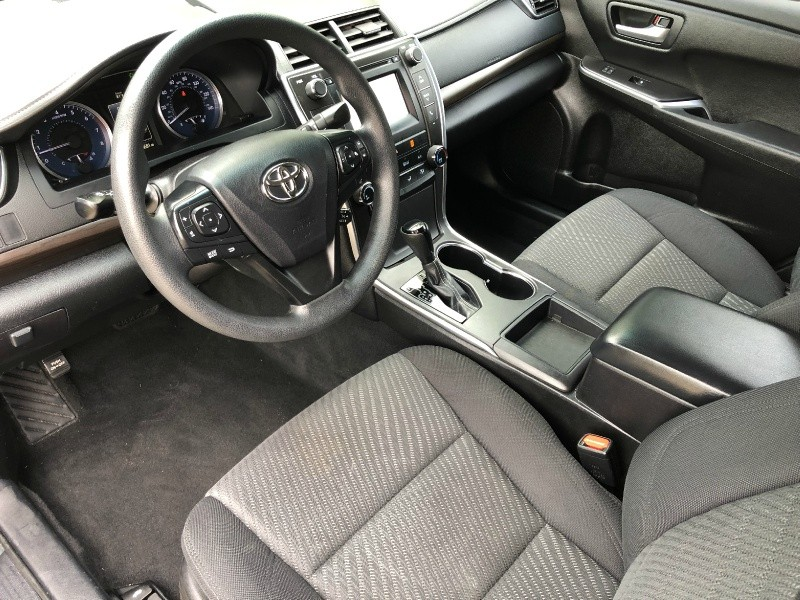 Toyota CAMRY LE 2016 price $13,888