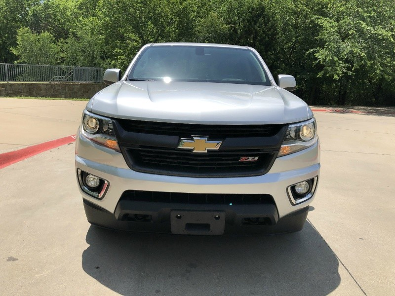 Chevrolet COLORADO Z-71 2016 price $24,999