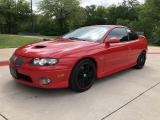 Pontiac GTO 6.0 2006