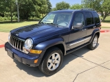 Jeep LIBERTY LIMITED 2006
