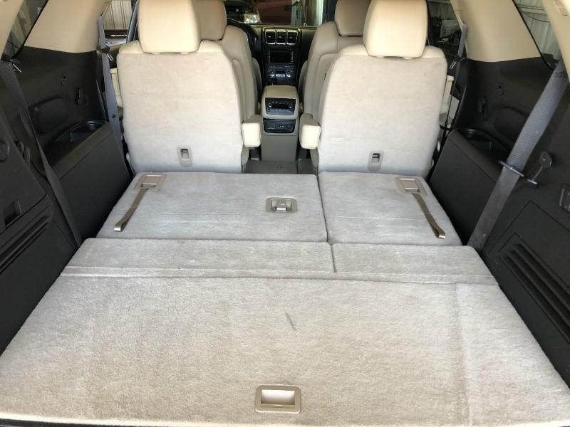 GMC ACADIA DENALI AWD 2012 price $12,999