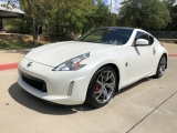 Nissan 370Z SPORT PACKAGE 2014
