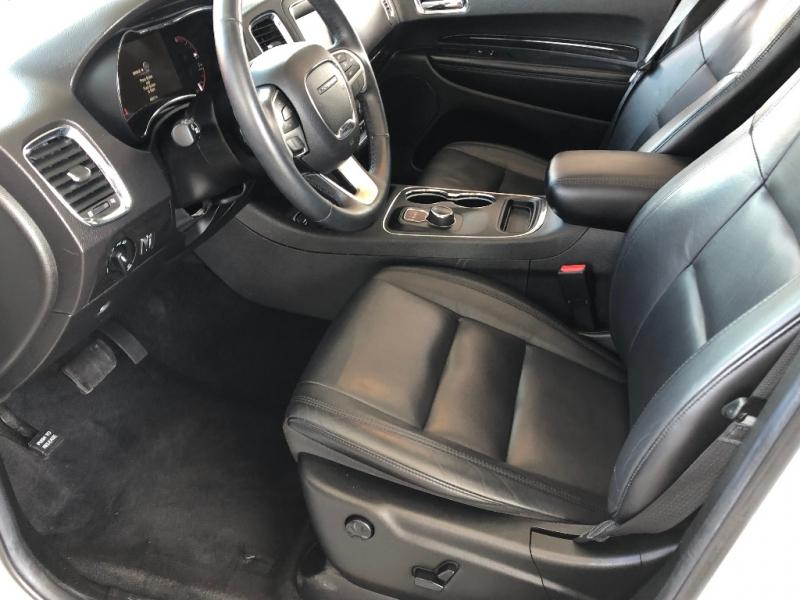 Dodge Durango 2014 price $21,999
