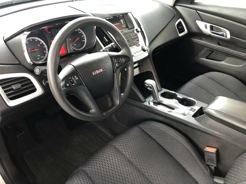 GMC Terrain 2015 price $15,495