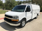 Chevrolet Express Commercial Cutaway 2013