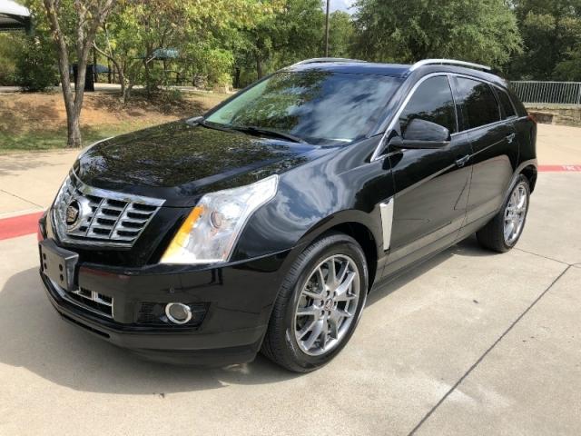 2013 Cadillac SRX PERFORMANCE