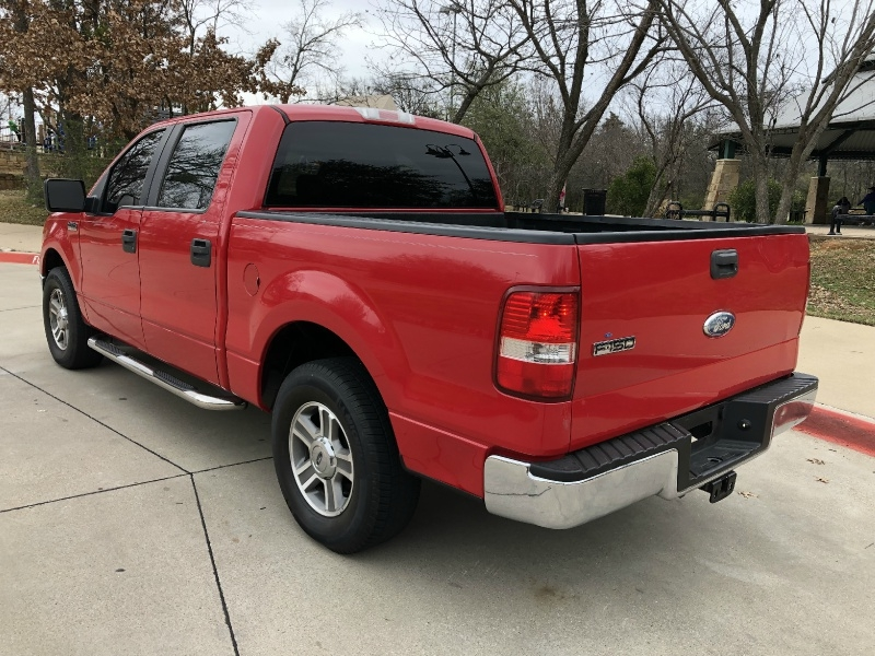 Ford FORD F-150 XLT 2007 price $9,999