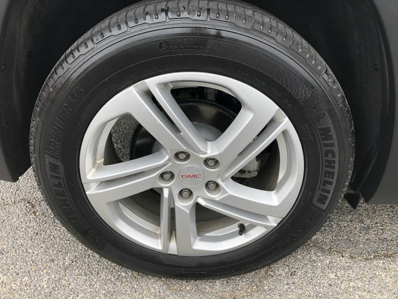 GMC TERRAIN NAVIGATION 2018 price $18,888