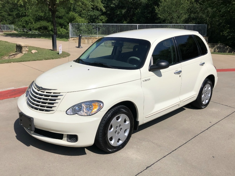 Chrysler PT Cruiser 2006 price $4,888