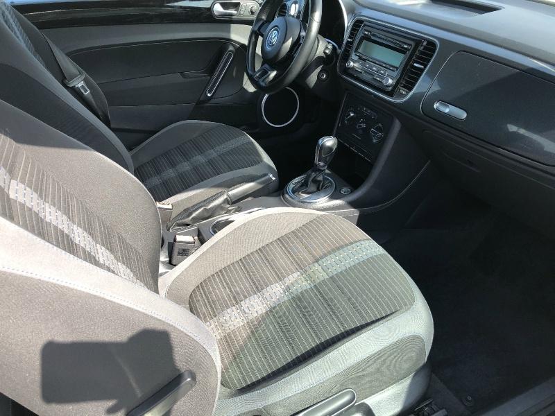 Volkswagen Beetle 2012 price $11,888