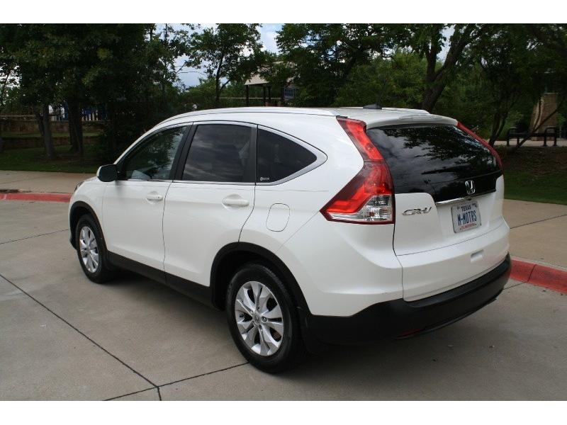 Honda CR-V EX-L 2012 price $14,999