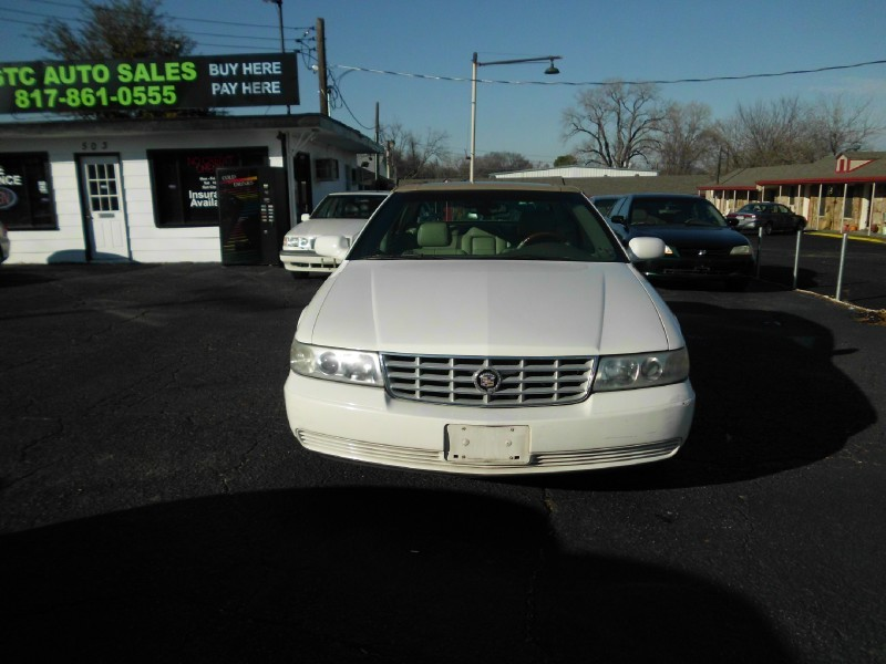 Cadillac Seville 1998 price Call Dealer