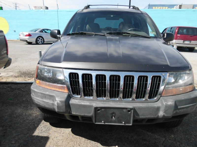 Jeep Grand Cherokee 2000 price Call Dealer