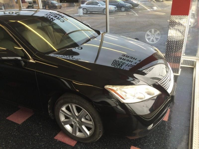 Lexus ES 350 2008 price $14,400
